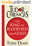 The King in Blood Red and Gold (English Edition)