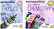 Science for Class 9 Part-1 Physics by Lakhmir Singh (2020-2021 Examination) & Science for Class 9 Part-2 C