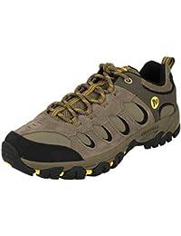 d2bff18fc5 Merrell Herren Ridgepass Bolt Trekking-& Wanderhalbschuhe, verschieden,  Einheitsgröße