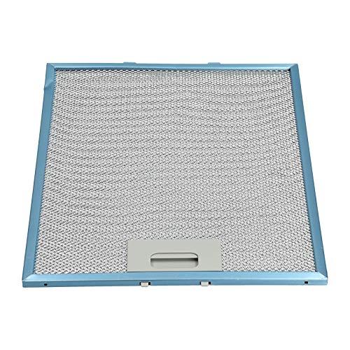 ORIGINAL Fettfilter eckig Metall Matte 305x267mm Dunstabzugshaube Electrolux AEG 405509917 -