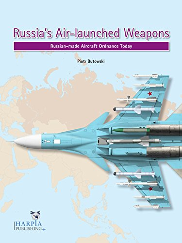 Russia's Air-Launched Weapons: Russian-Made Aircraft Ordnance Today