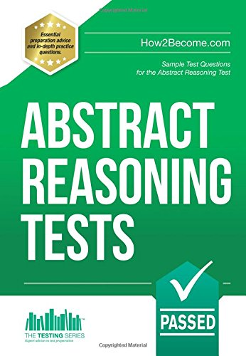 Abstract Reasoning Tests: Sample Test Questions and Answers for the Abstract Reasoning Tests: 1 por Richard McMunn