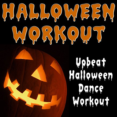 Funky Full Moon (Halloween Workout Mix)