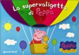 LA SUPERVALIGETTA PEPPA PIG 61144X