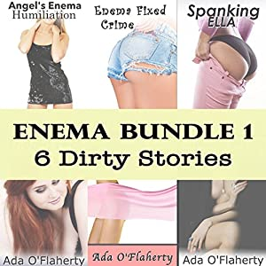 Enema domination stories