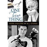 One True Thing (English Edition)