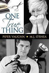 One True Thing (English Edition)