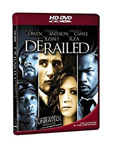 Derailed [HD DVD] [2006] [US Import]
