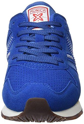 Munich Unisex-Erwachsene Massana Sneaker, Verschiedene Farben (244 244), EU verschiedene Farben (242 242)