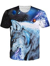 ee66c1e55 Amazon.es  Galaxia - Camisetas   Camisetas y tops  Ropa