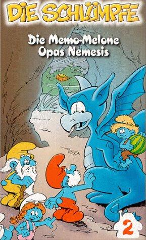 Die Schlümpfe 2 - Die Memo-Melone / Opas Nemesis