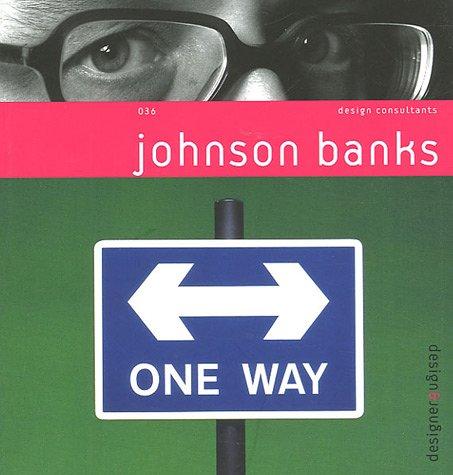 Johnson Banks par Johnson banks