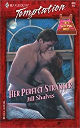 Her Perfect Stranger (Harlequin Temptation)