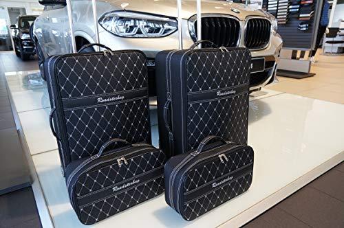 Roadsterbag Kofferset passend für BMW X4