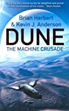 The Machine Crusade: Legends of Dune 2