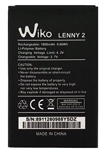 TPC© Bateria Original Wiko 5030 para Wiko Lenny 2
