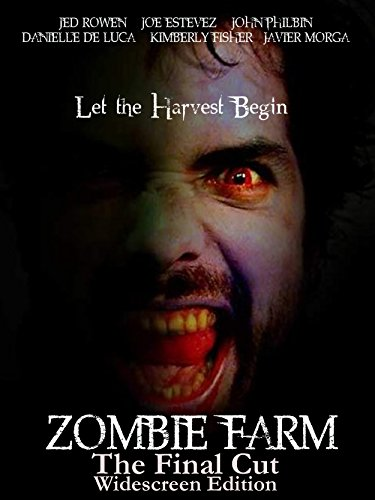 Image of Zombie Farm [The Final Cut - Widescreen Edition]