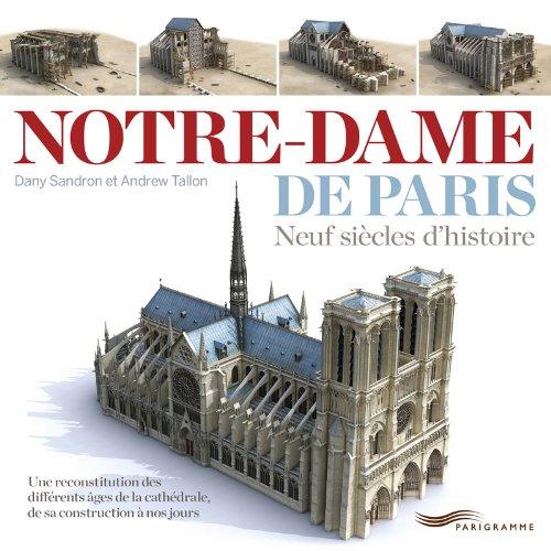 Notre-Dame de Paris par Dany Sandron