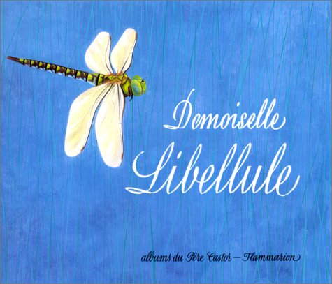 Demoiselle Libellule