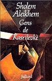 GENS DE KASRILEVKE
