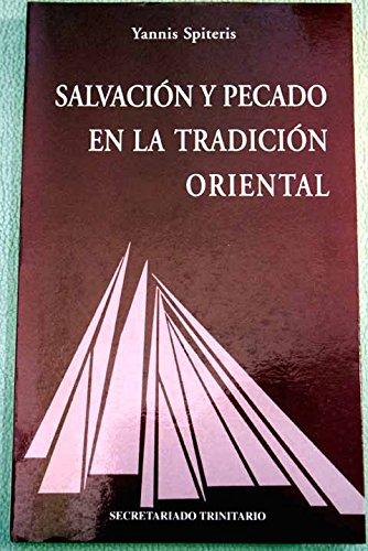 Salvación y pecado en la tradición oriental (Ágape) por Yannis Spiteris