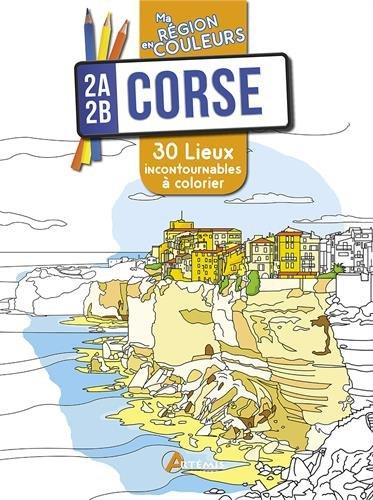 Corse par Sidonie Cozette