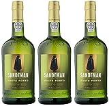 Sandeman White Portwein (3 x 0.75 l)