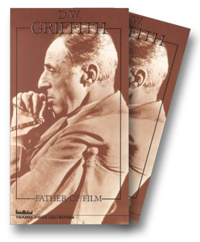 Preisvergleich Produktbild D.W. Griffith: Father of Film [VHS]