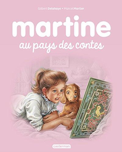 Martine, Tome 50 : Martine au pays des contes