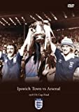 FA Cup Final 1978 - Ipswich Town vs Arsenal [VHS] [UK Import]