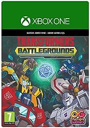 Transformers Battlegrounds | Xbox - Codice download