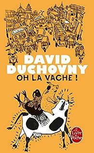 """Résultat de recherche d'images pour """"oh la vache duchovny"""""""