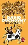 Oh la vache ! par Duchovny