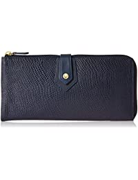 Hidesign Women's Wallet (Blue)