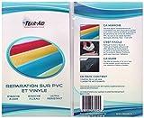 Tear-Aid Reparaturset auf PVC und Vinyl