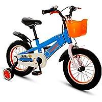 Xiaoping Bicicleta para Niños 2-3-6-7-8-9 Años