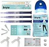 Briyte ® Teeth Whitening Kit (TEETH WHITENING) Pro Home Teeth Whiten Tooth Whitening