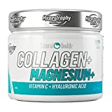 Natural Health - Collageno + Magnesio - 400g - Fruit Punch