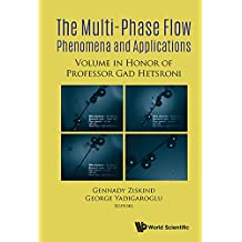 Multiphase Flow Phenomena and Applications:Memorial Volume in Honor of Gad Hetsroni (Mechanical Engineering) (English Edition)