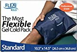 Best Knee Ice Packs - FlexiKold Gel Cold Pack Review