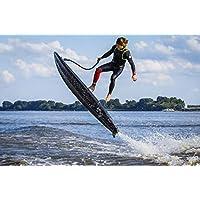 Setro Tabla de Surf propulsada y motorizada Electrica mas Potente del Mercado