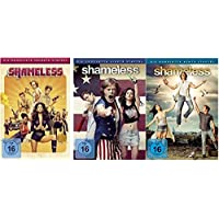 Shameless Staffel 7 Amazon