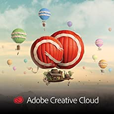 Adobe Creative Cloud Multilingual | 1 Jahreslizenz | Mac Online Code & Download