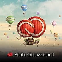 Adobe Creative Cloud Multilingual | 1 Jahreslizenz | PC Online Code & Download