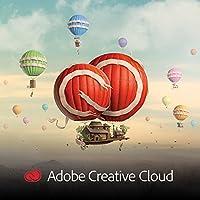 Fonctionnalités du produit    Téléchargement, installation et exécution des dernières versions des applications de création Adobe pour la photographie, le design, le web et la vidéo, notamment Adobe PhotoshopCC et IllustratorCC Des centaines de n...