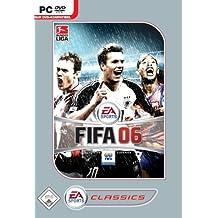 FIFA 06 [EA Classics]