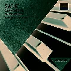 Satie: Gymnop�dies; Gnossiennes