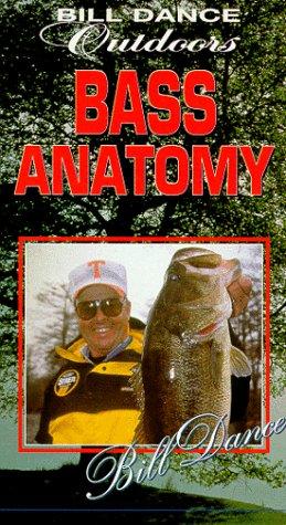 Preisvergleich Produktbild Bass Anatomy [VHS]