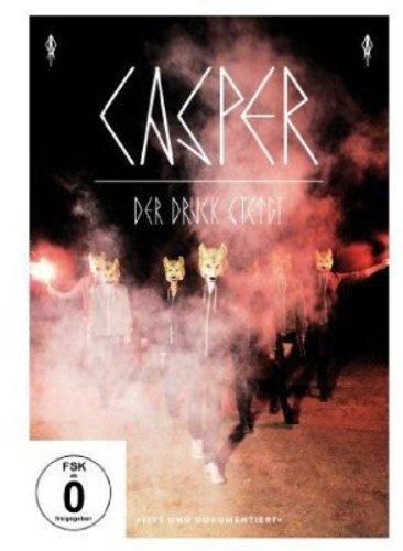 Casper - Der Druck steigt [2 DVDs]