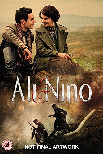 Ali & Nino [Reino Unido] [DVD]